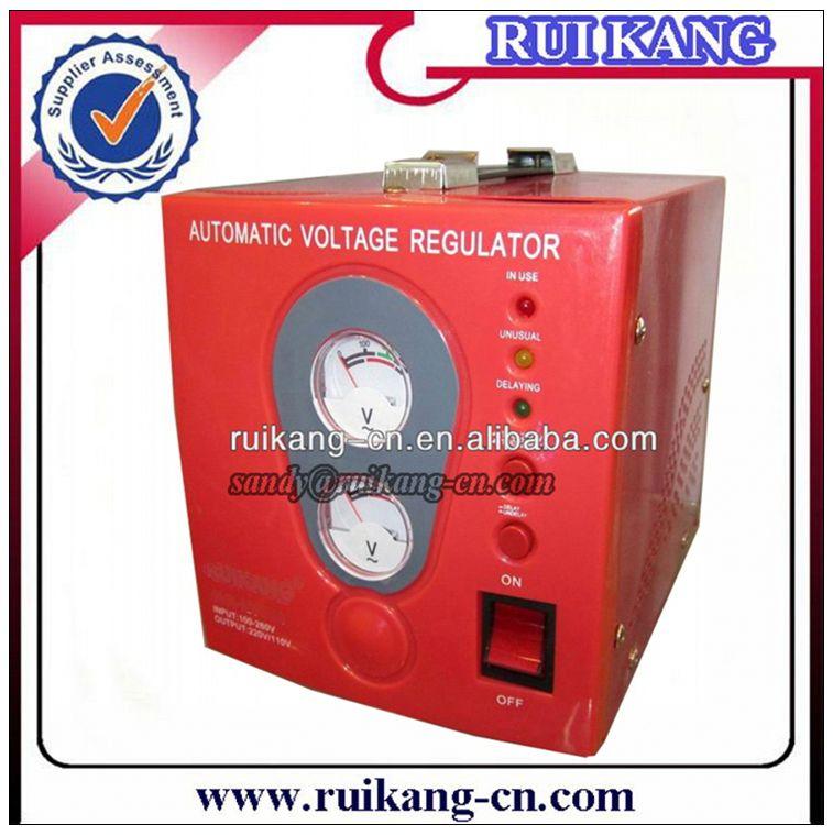 Automatic voltage regulator,block diagram of voltage regulator,80% power
