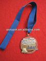 rock n roll de filadelfia de media maratón de medallón