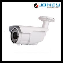 Outdoor Waterproof 700tvl IR cctv security ir camera with OSD