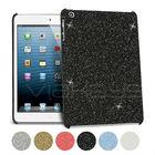 Fine Sparkle Glitter Cover Case for Apple iPad Mini