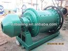 High capacity lead zinc ore mill