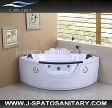 New Design Soaking Bathtub Indoor Spa Bath