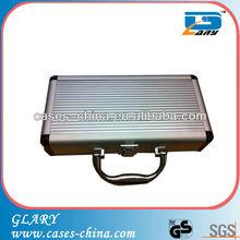 high quality portable aluminum tool case storage box