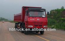Iveco 12-wheel Heavy duty camion benne à vendre