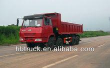 Iveco 12-wheel lourd camion à benne à vendre