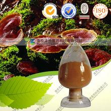 Organic Ganoderma Lucidum Extract Triterpenoid