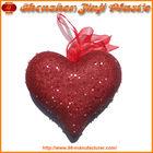 Foam christmas decorate heart