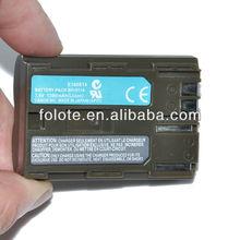 Replacement Camera battery BP-511A for Canon EOS 50D 5D 30D 40D 300D BP-511A