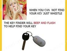 whistle keyfinder