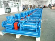 LPG pump for autogas station