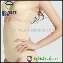 bamboo seamless slimming shape underwear