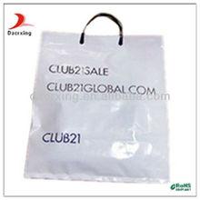 High quality custom print small shopping bag