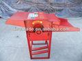 2013 vendedor caliente desgranadora de grano y la máquina trilladora