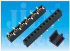 2.00mm smt single row connector female