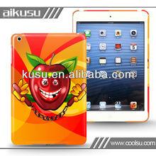 2013 silicone case for mini ipad with fashionable design