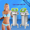 2013 most effective and economical slimming machine 650nm diode laser lipo