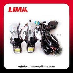 OEM quality 12v 35w 6000-12000k h4 hid xenon lamp