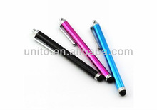 For iPhone 4S 4G 3GS 3G iPad 1 2 3 iPod samsung HTC Touch Stylus Touch Screen Pen ,stylus pens for touch screens