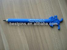 3D PVC Magnet Pen