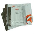 Plastic bag seal stick envelopes bags with self adhesive