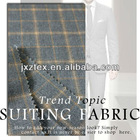 special type t/r men suiting fabric for mans coat
