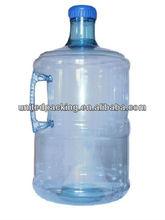 3 Gallon Plastic Bottle