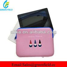 Neoprene tablet sleeve 10.1
