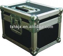 Aluminum Military Box In Different Application With Tray