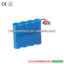 high quality 18650 li-ion battery charger/7.4v 4600mah 18650 li ion battery