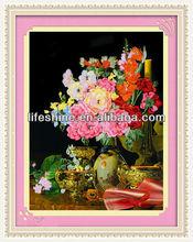 silk ribbon embroidery supplies wholesale,DIY ribbon embroidery kit