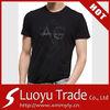 100% Cotton Men's T-shirt 200g