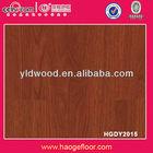 HDF indoor American oak wood floor