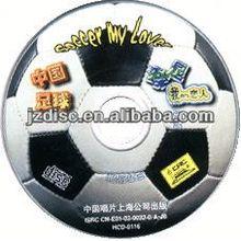 dvd tray/mini cd replication/dvd cd shape/clear pl