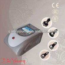 2012 latest ultrasound fat loss equipment