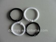 small plastic ring