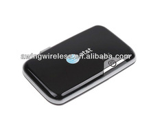 Brand New 7.2Mbps AT&T Novatel Wireless MiFi 2372 3G Pocket WiFi Router Mobile WiFi Hotspot