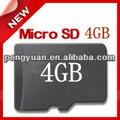 taiwán baratos micro tarjeta sd de 4gb