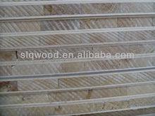 18mm wood block board