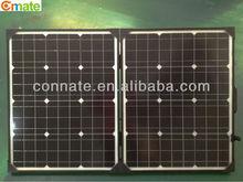 240w transparent solar panel price