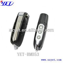 12v DC motor RF key with encoder YET-BM053