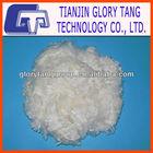 viscose fiber for spinning