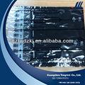 cartucho de tóner traje de airbag para canon 312 325 negro