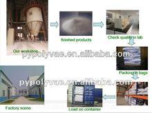 Redispersible polymer powder YT8016 tile adhesives