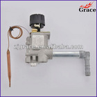 Gas heater parts