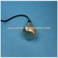 2013 3w diodo emissor de luz inground/decorativos poços/led cabo ip67