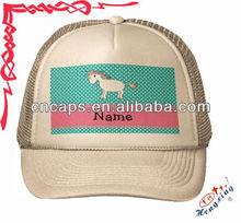 Good quality fashion design custom stars and stripes baseball cap