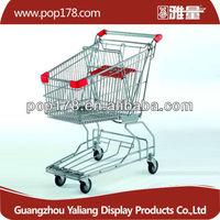 supermarket Cargo trollery