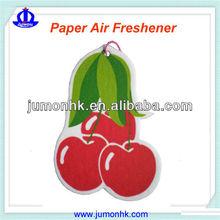 0.05-0.15$ aromatic car air freshener