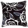 2013 customized sublimation printed pillow wholesale polyester pillow sublimation pillow case