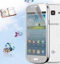 For Samsung Galaxy S3 Mini / i8190 screen guard protectors